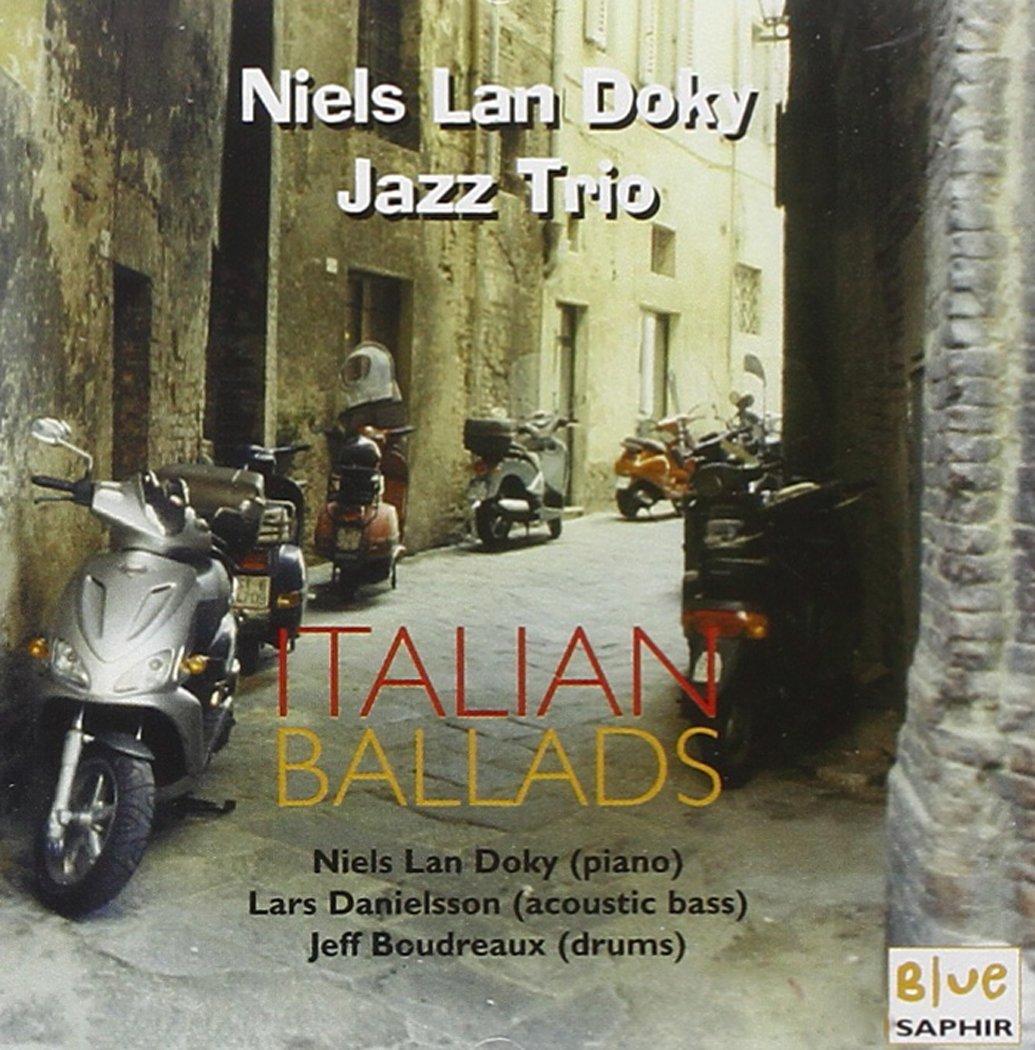 Italian Ballads (2009)