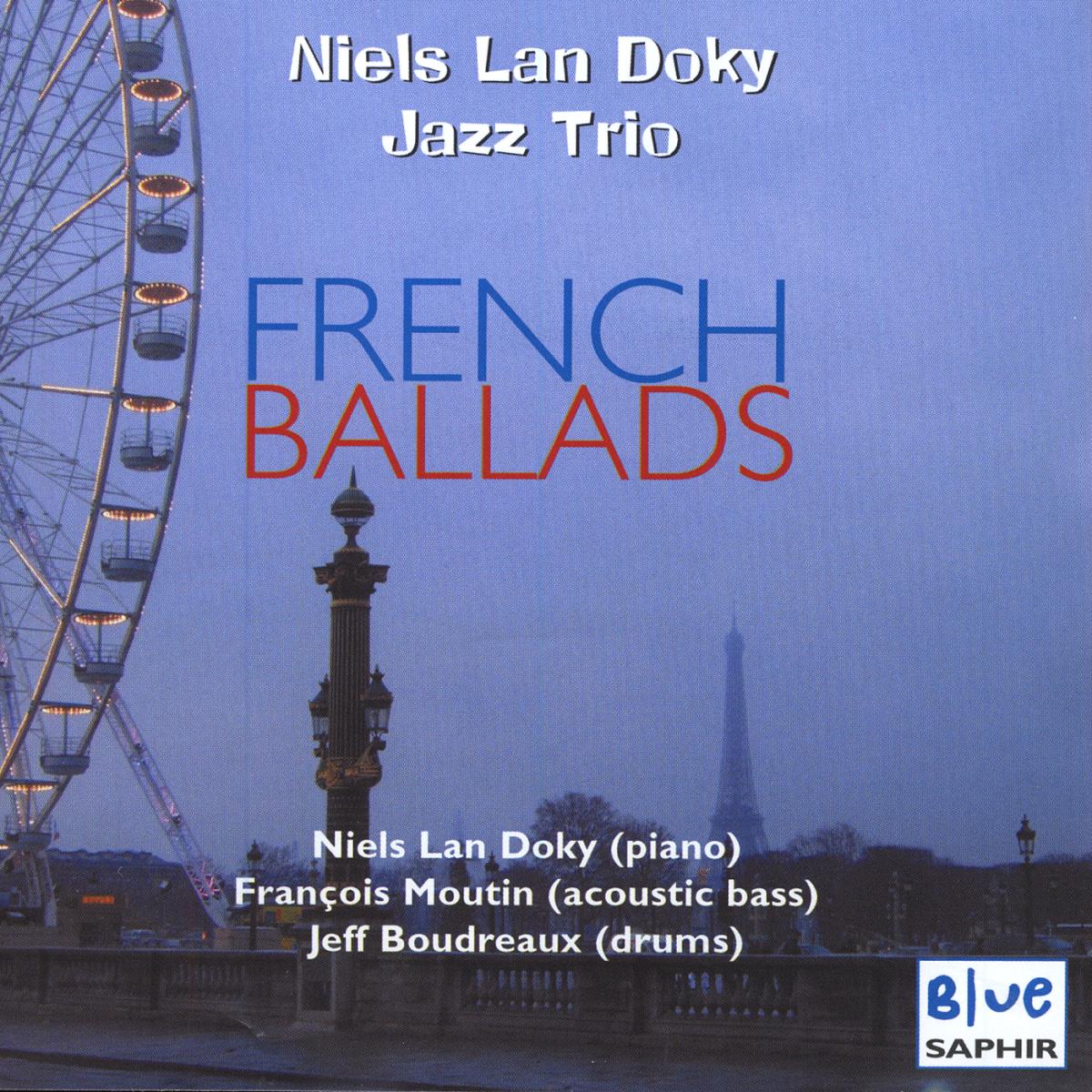 French Ballads (2007)