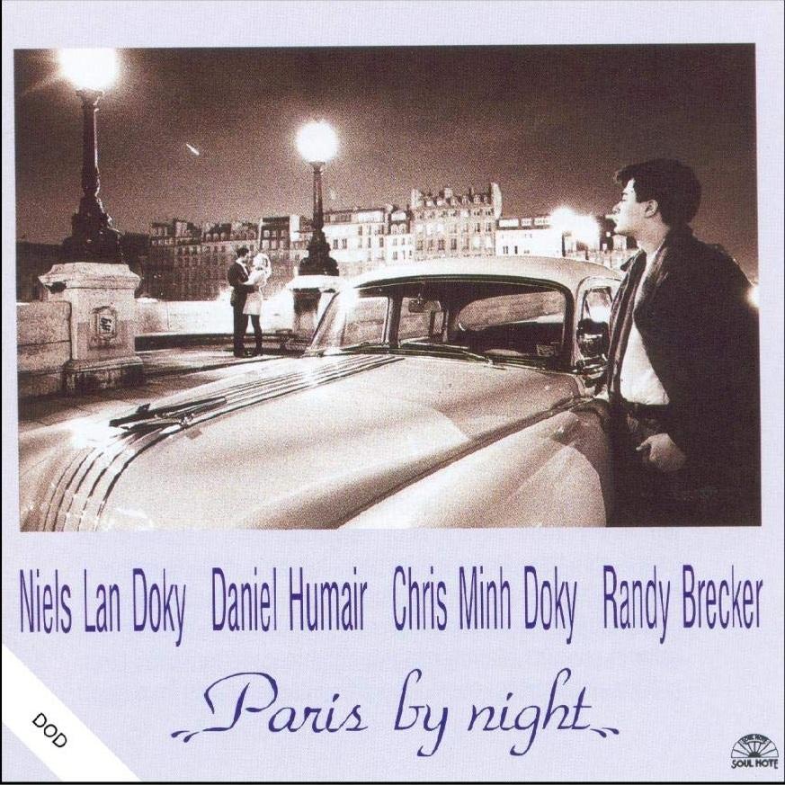 Paris By Night (1993)