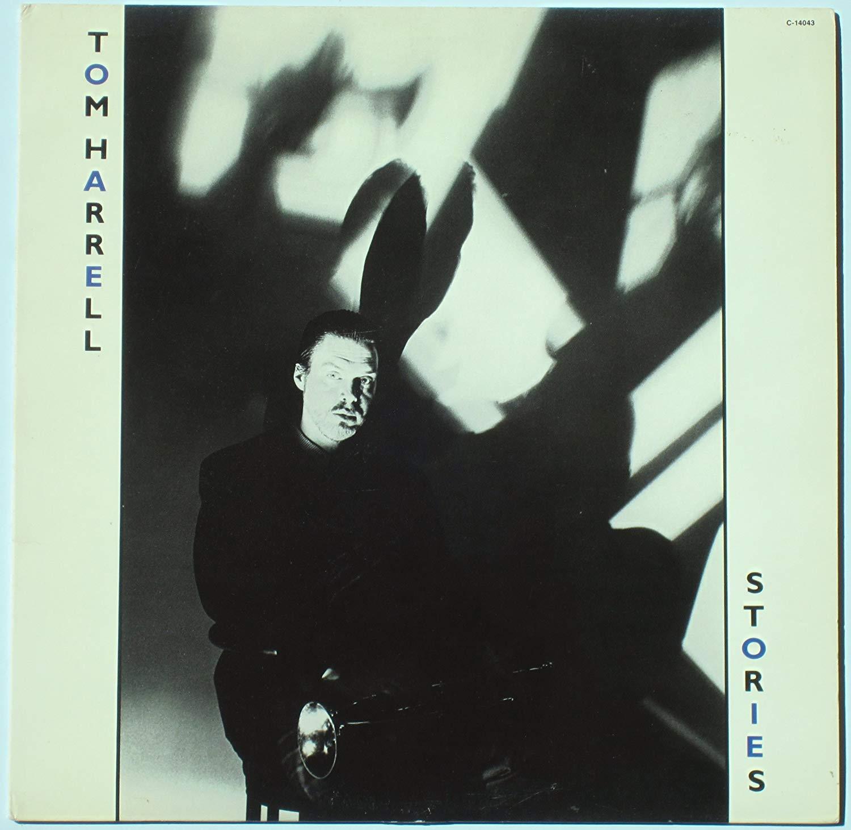 Tom Harrell - Stories (1989)