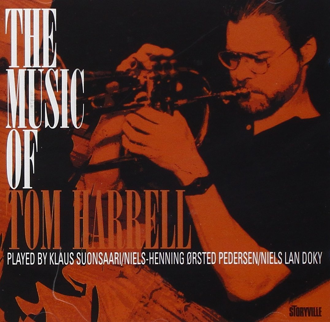 Various Artists - The Music of Tom Harrell (1992)