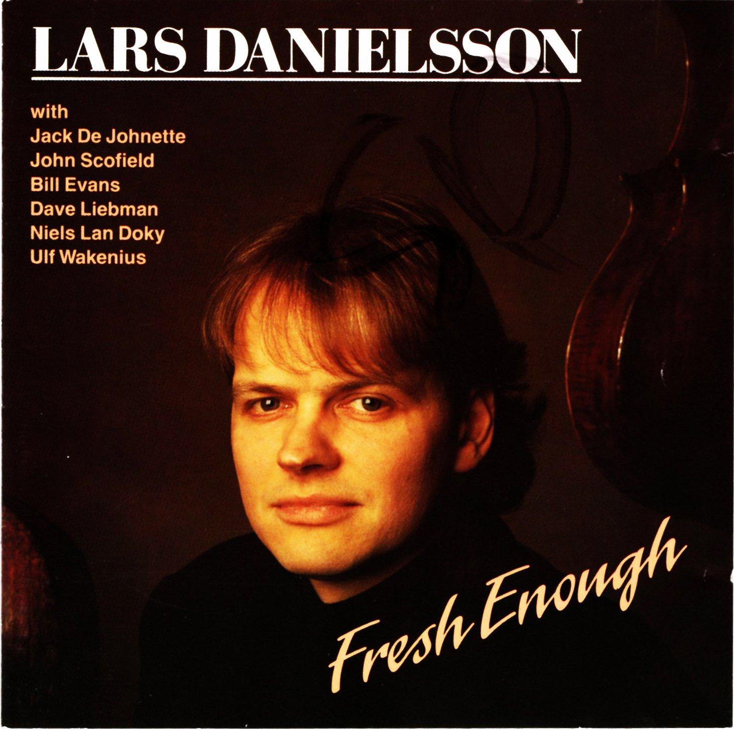 1992 - Lars Danielsson - Fresh Enough.jpg