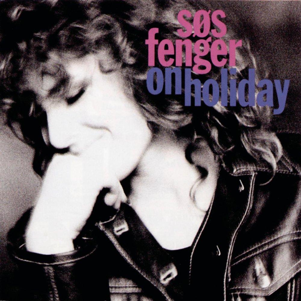1992 - Søs Fenger - On Holiday .jpeg