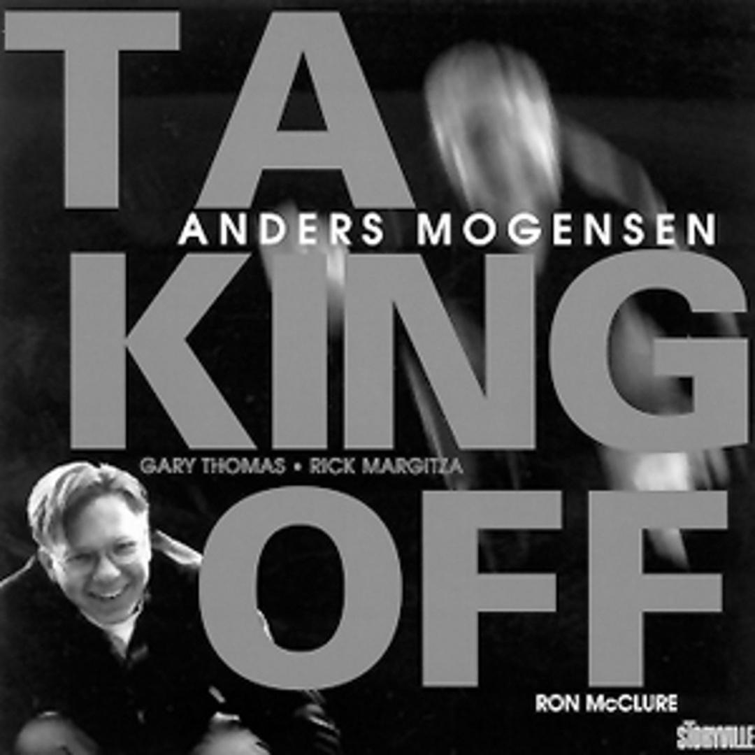 1995 - Anders Mogensen - Taking Off .jpeg