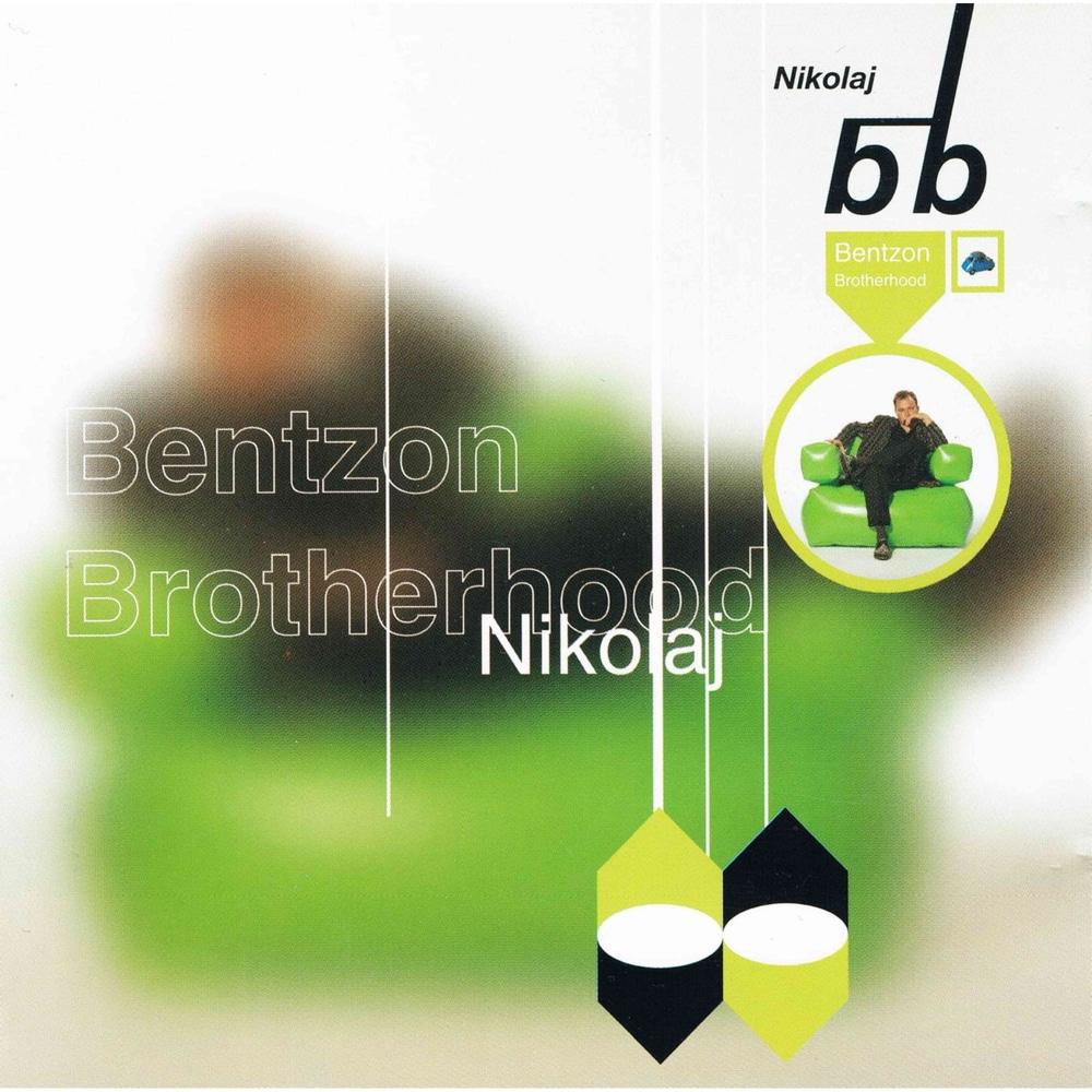1996 - Bentzon Brotherhood - Nikolaj Bentzon Brotherhood .jpg