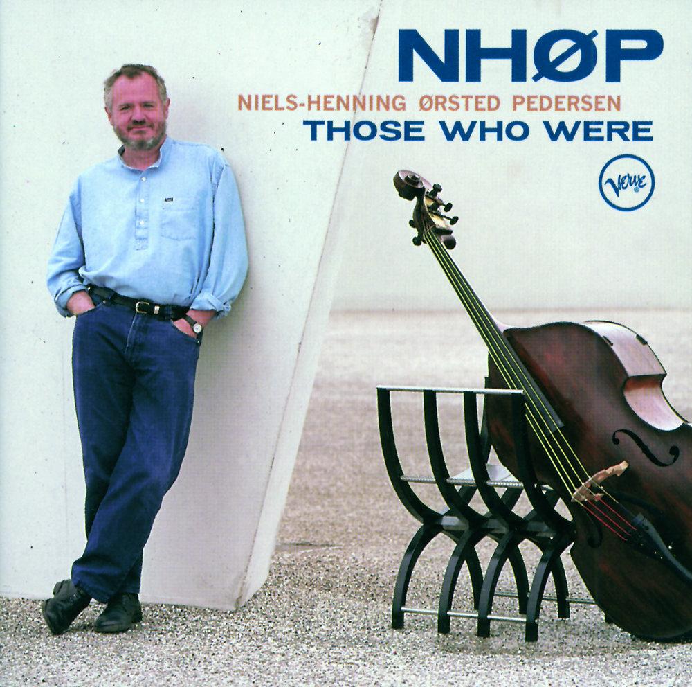 1996 - Niels-Henning Ørsted Pedersen - Those Who Were .jpeg