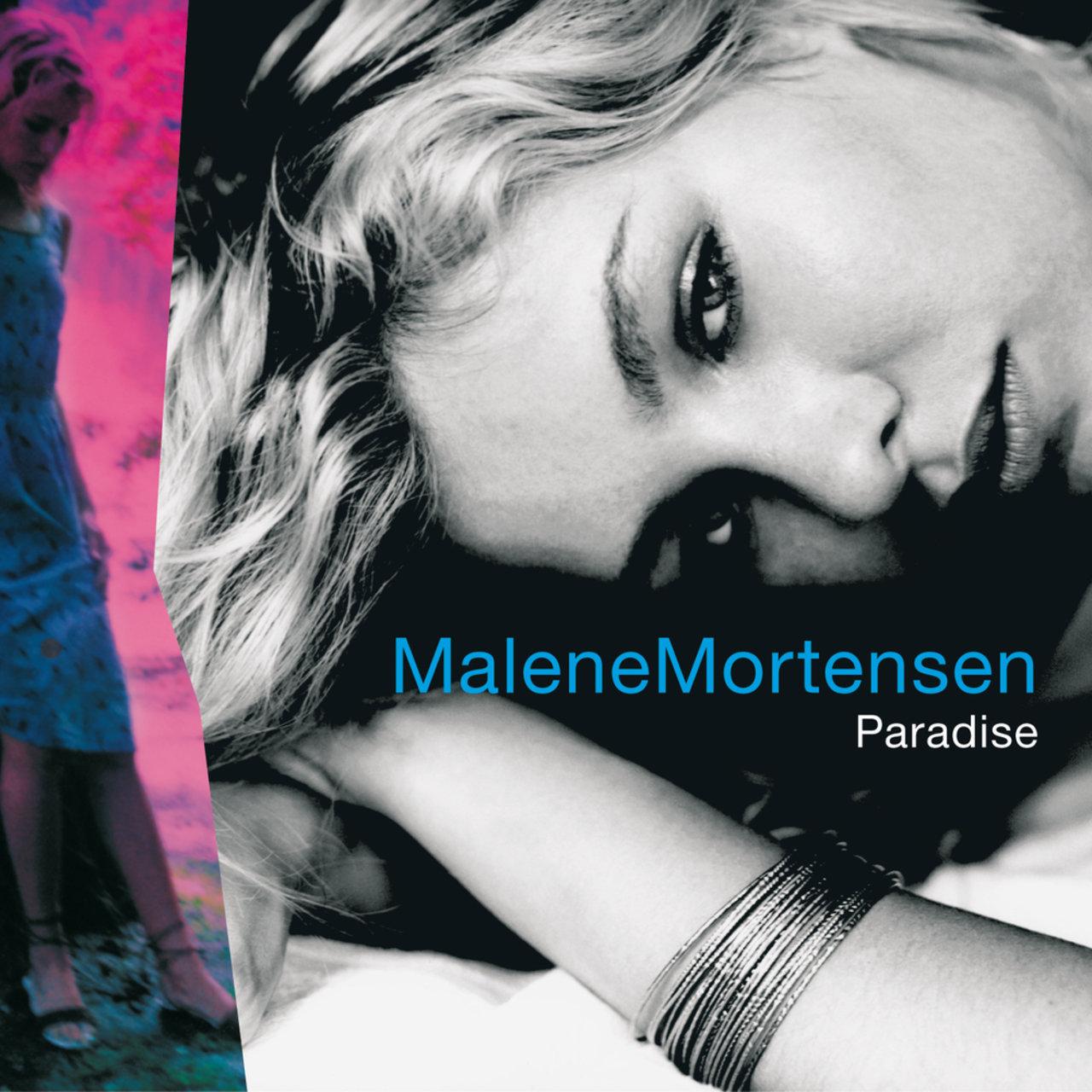 Malene Mortensen - Paradise (2003)