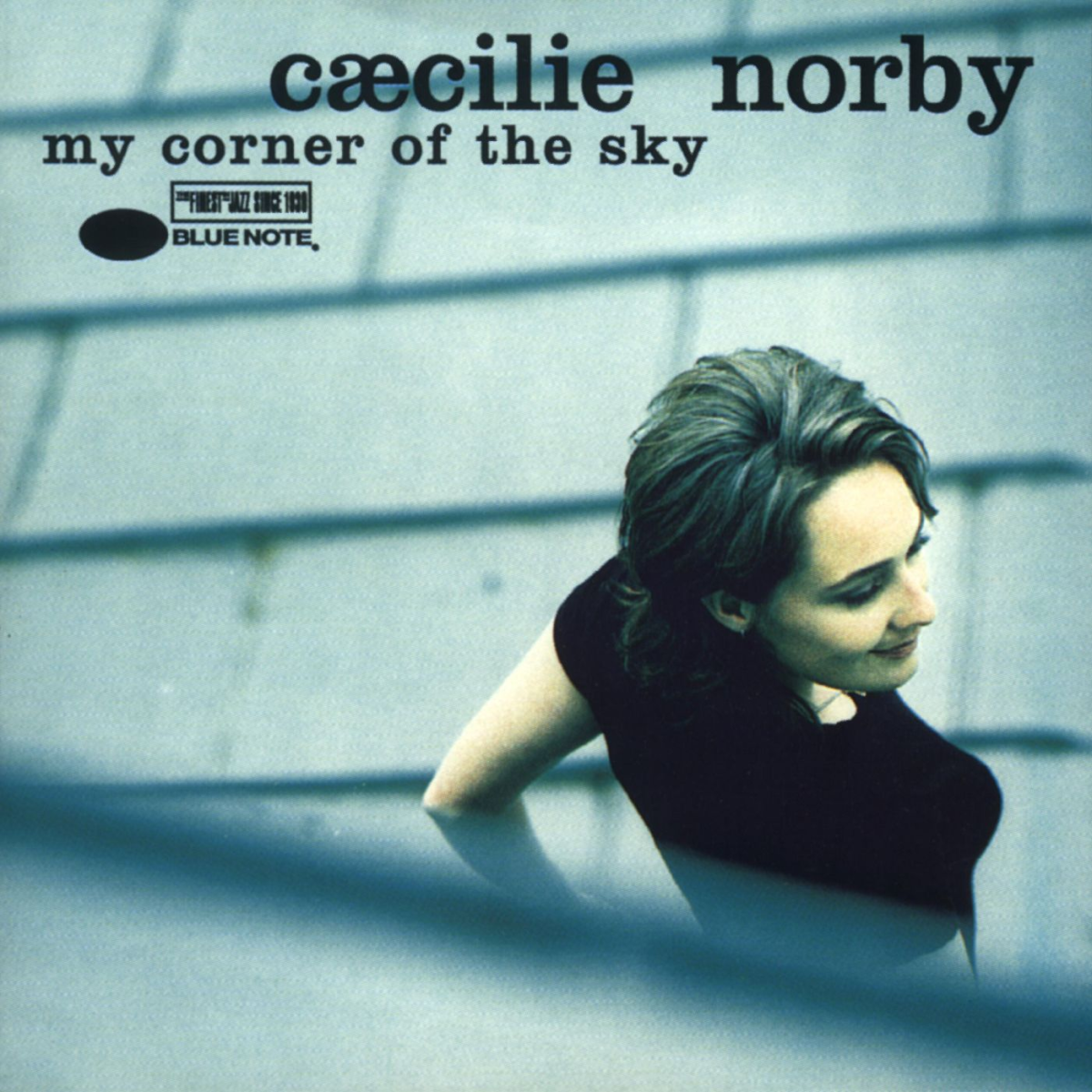 1996 - Cæcilie Norby - My Corner of The Sky.png
