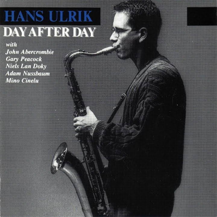 Hans Ulrik -  Day After Day
