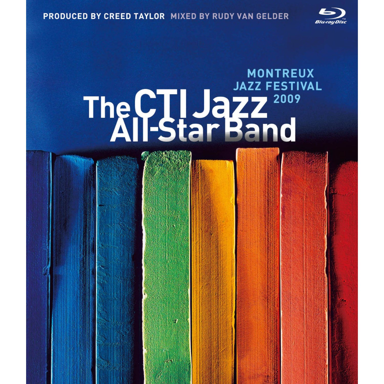 2010 - The CTI Jazz All-Star Band - Montreux Jazz Festival 2009.jpg