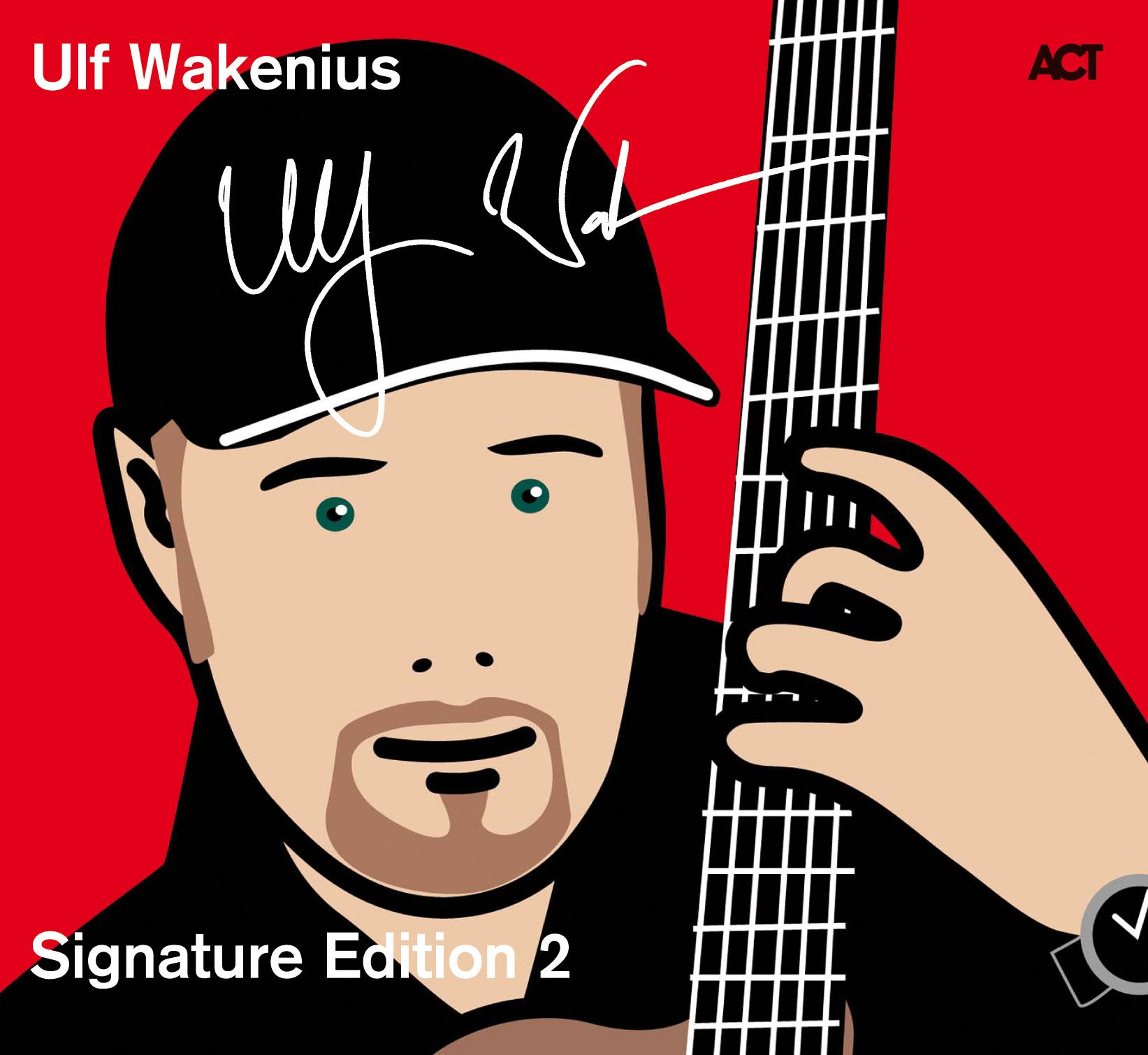 2010 - Ulf Wakenius - Signature Edition 2.jpg