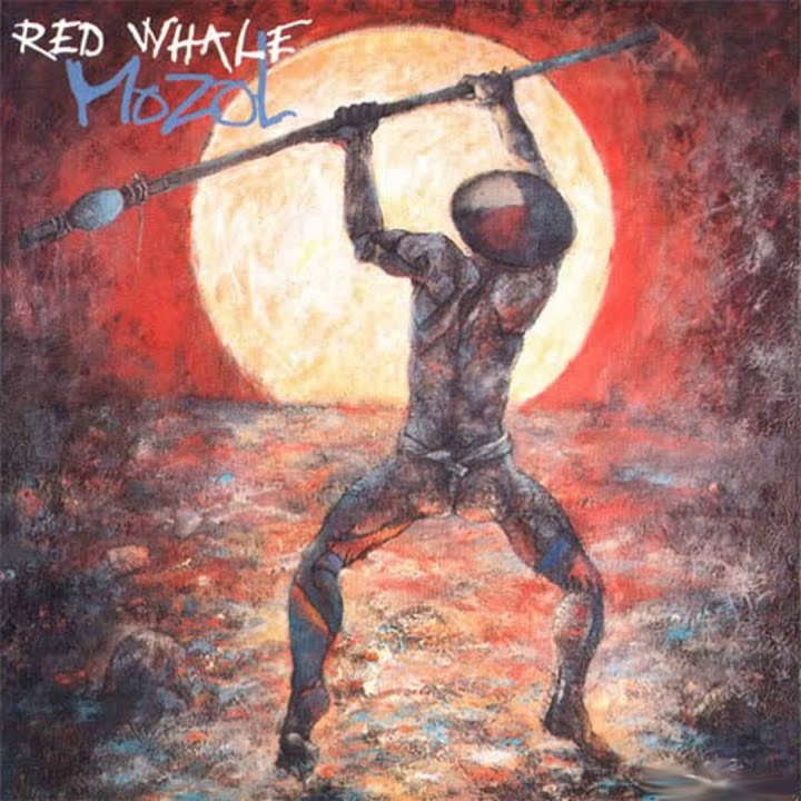 Red Whale - Mozol (1994)