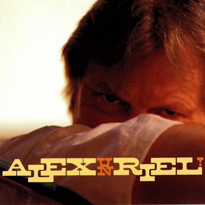 Alex Riel - Unriel (1997)