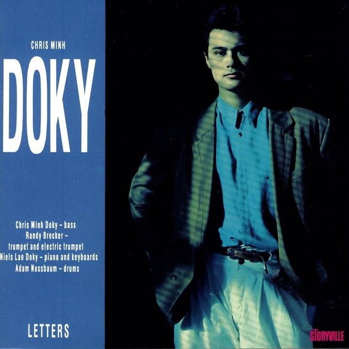 Chris Minh Doky - Letters (1991)