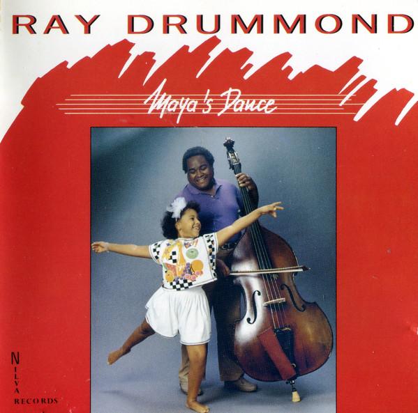 1988 - Ray Drummond - Maya's Dance.jpg
