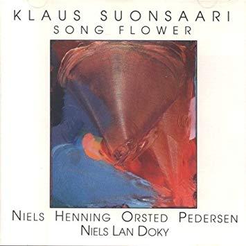 1990 - Klaus Suonsaari - Song Flower.jpg