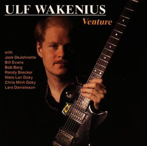 1992 - Ulf Wakenius - Venture.jpg