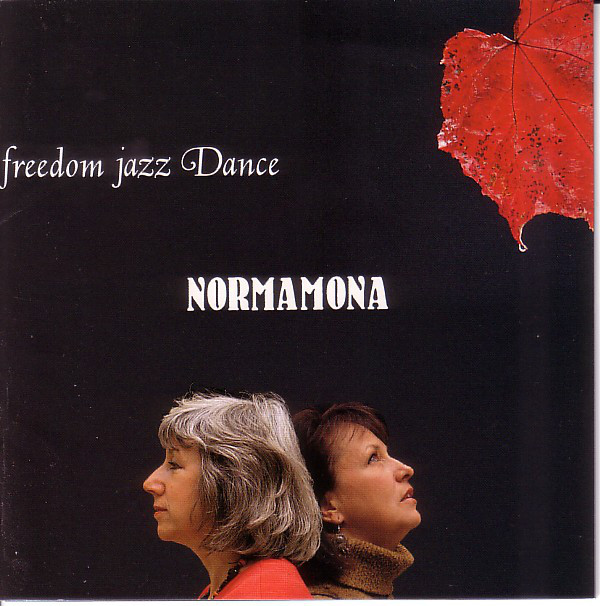Normamona - Freedom Jazz Dance (1995)