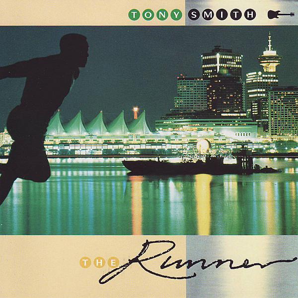 Tony Smith - The Runner (1997)