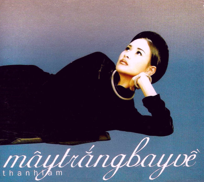 Thanh Lam - May Trang Bay Ve (2001)