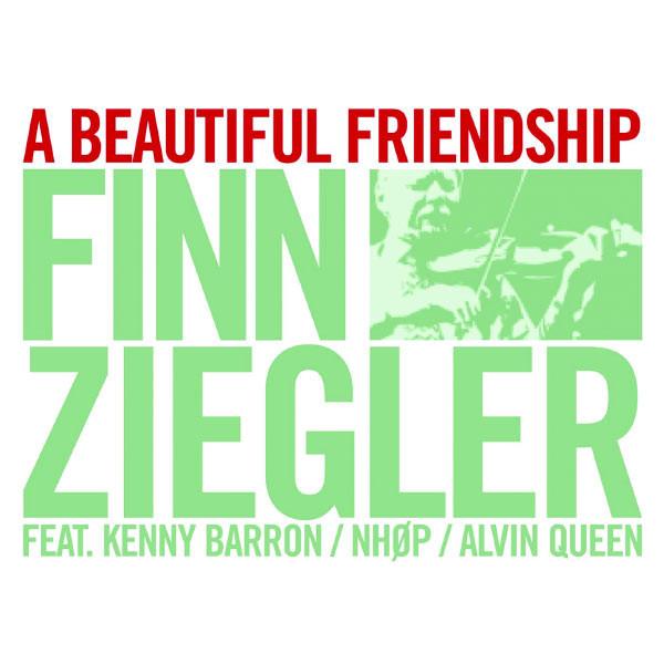 Finn Ziegler - A Beautiful Friendship (2003)