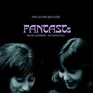 Fantasts (Rita Marcotulli & Helene Labarriere) - When You Wish Upon A Star (2004)