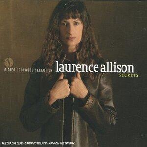 Laurence Allison - Secrets (2005)