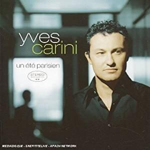 Yves Carini - Un Été Parisien (2005)