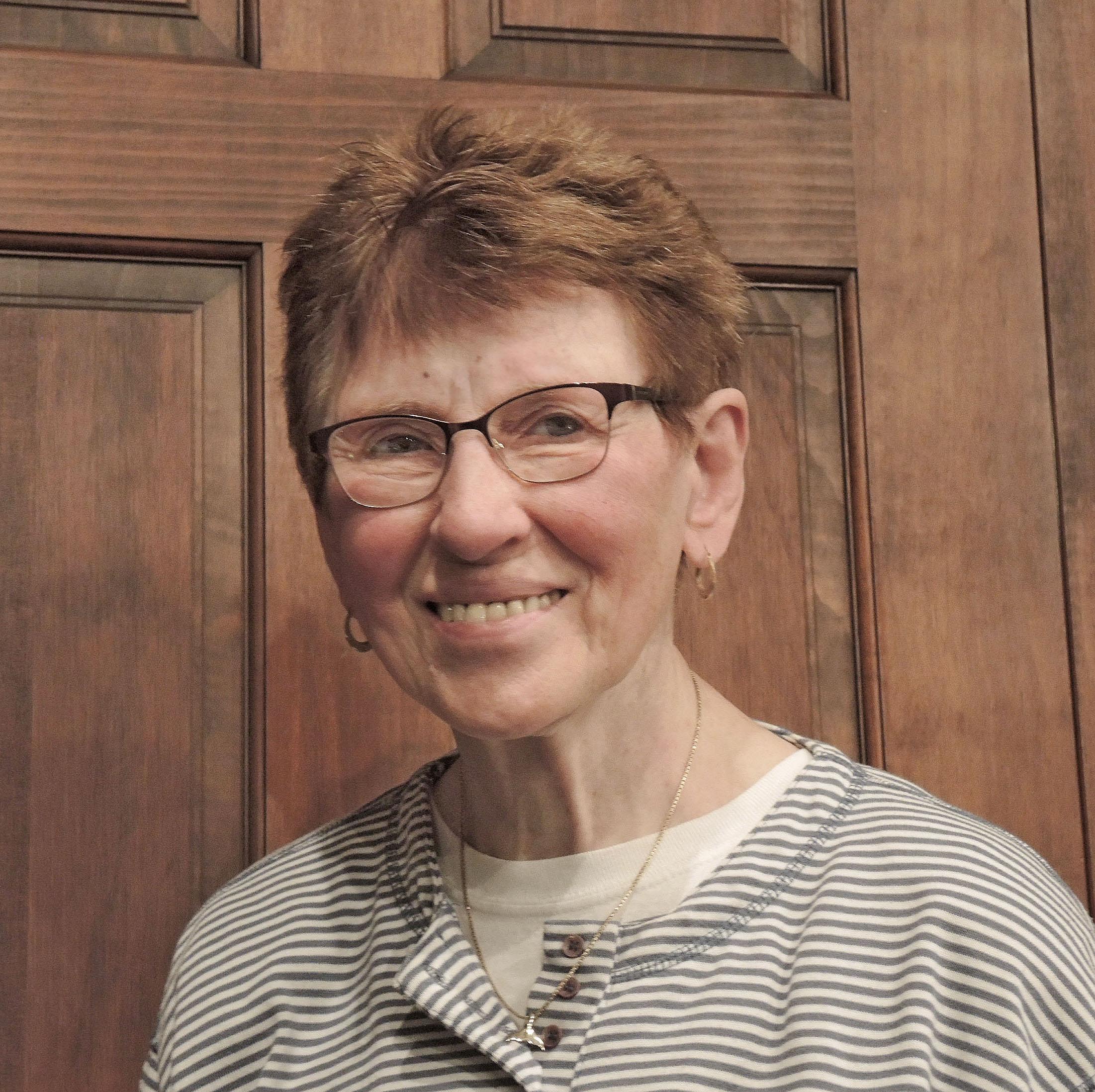 Joanne Kaus
