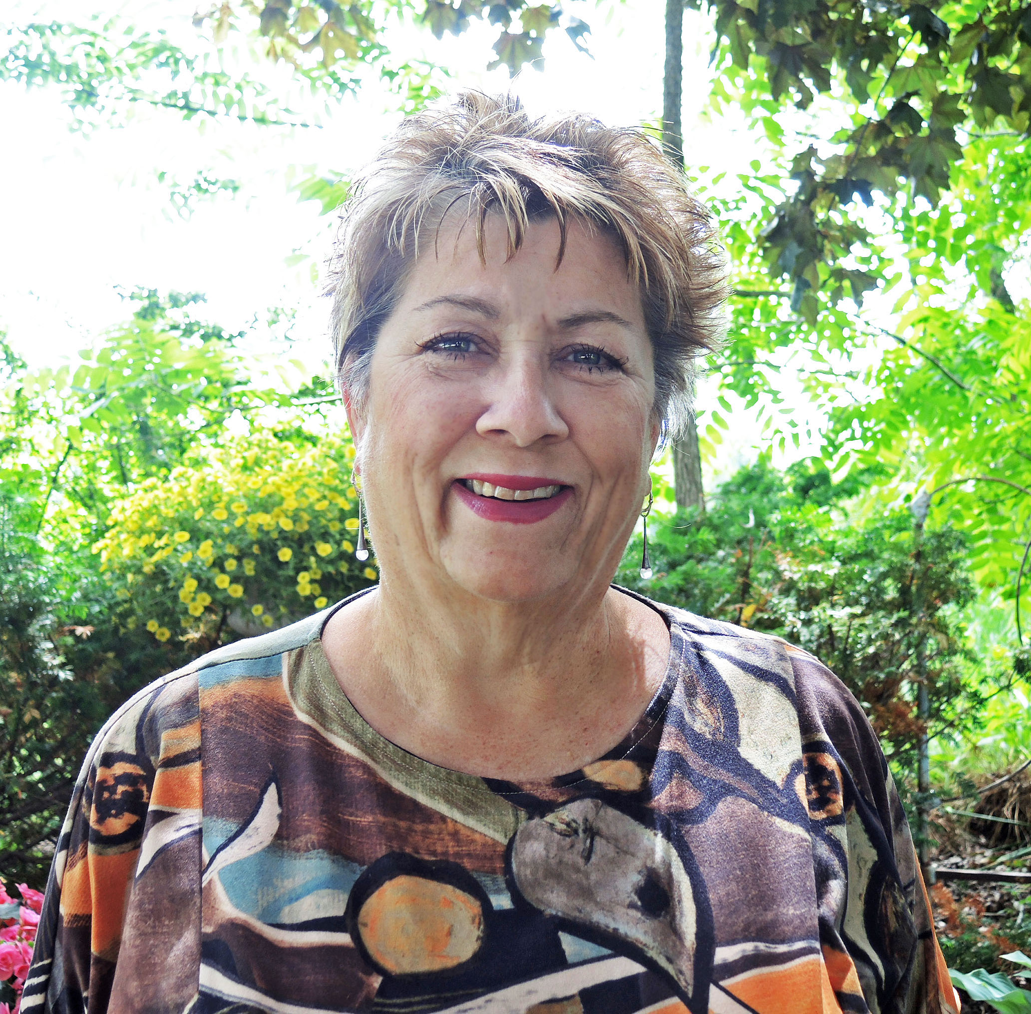 Sharon Barikmo