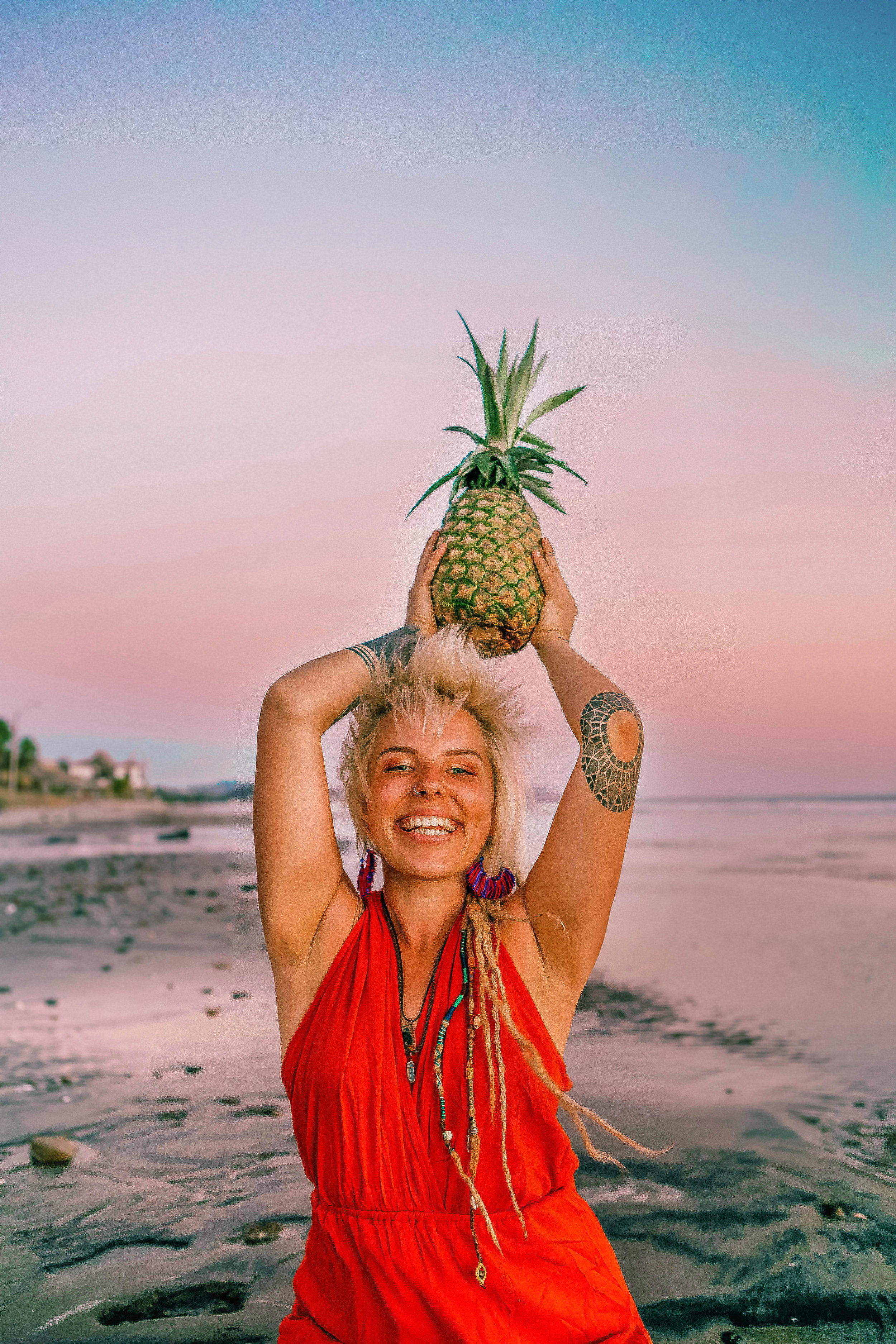 Hi!  - I'm Gaile Juknyte, photographer, traveler, content creator and co-founder of Ever Wonder Store. Originally from Lithuania but currently based in Bali. In 2015 I graduated BA (Hons) Photography in Middlesex University. I'm really passionated about travel, sustainability and conscious tourism and have +5 years of extensive experience in brand and travel photography. Always energetic and dedicated to capture high quality content, organise materials for photoshoots while displaying confidence and professionalism at all times. I'm conversant with different type of photography including fashion, commercial and portraiture.