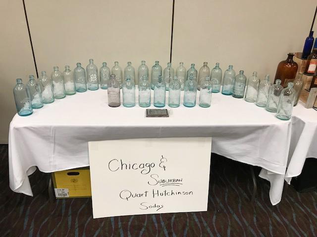 Jr. Gibson (Chicago and Suburban Quart Hutchinson sodas)