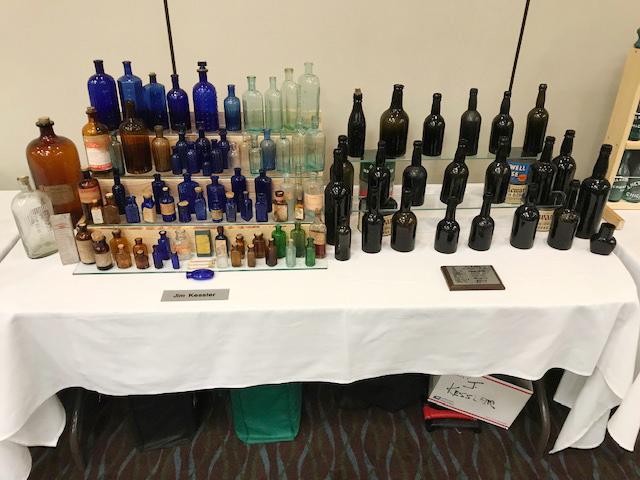 Jim Kessler (Poisons and Black Glass Bottles)