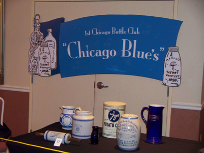 Display theme: Chicago Blues