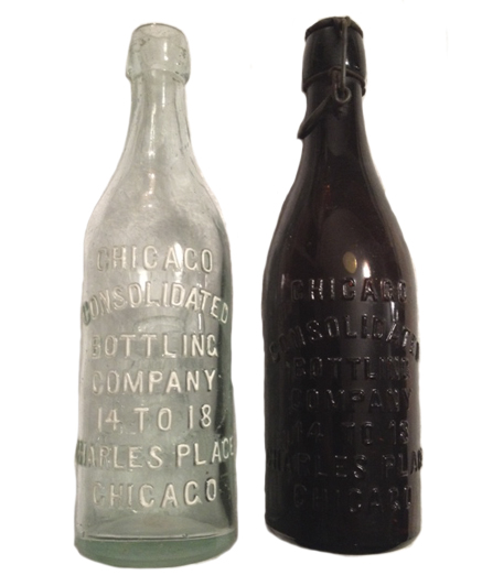 Chicago Consolidated Bottling Co.