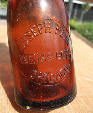 Joseph Pohl Weiss Beer