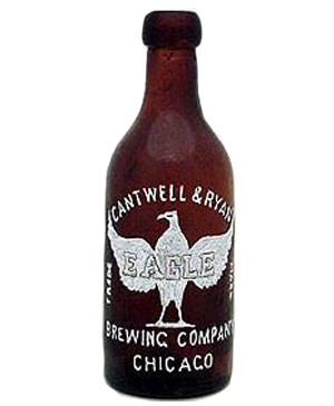 Cantwell & Ryan Eagle Brewery