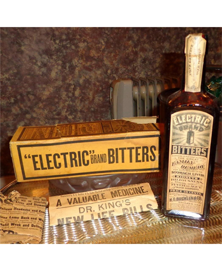Electric Bitters