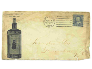 L. H. Thomas Co. cover