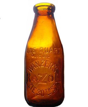 Wanzer's Kazol