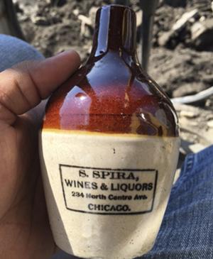S. Spira / Wines & Liquors