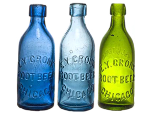 E.Y. Cronk Root Beer*