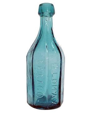 G. Lomax, IP sided soda