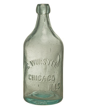 G. Wurster, Chicago-style quart