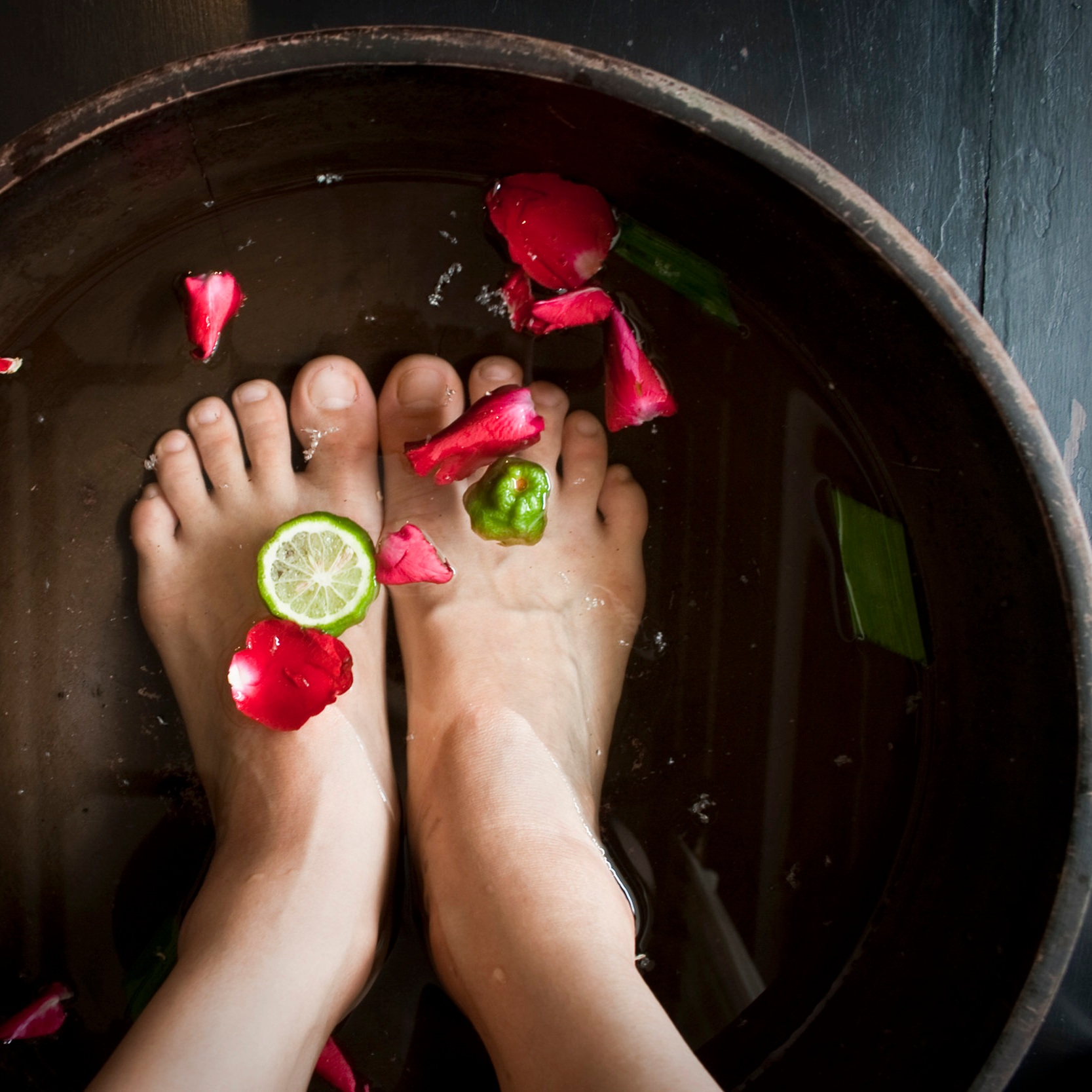 What is Reflexology? - It is an ancient Chinese technique that uses pressure-point massage (usually on the feet, but also on the hands and ears) to restore the flow of energy throughout the entire body. It is based on the premise that there are reflexes in our hands, feet and ears that relate to every organ and part of our body.Learn More