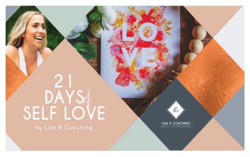 21-days-to-self-love