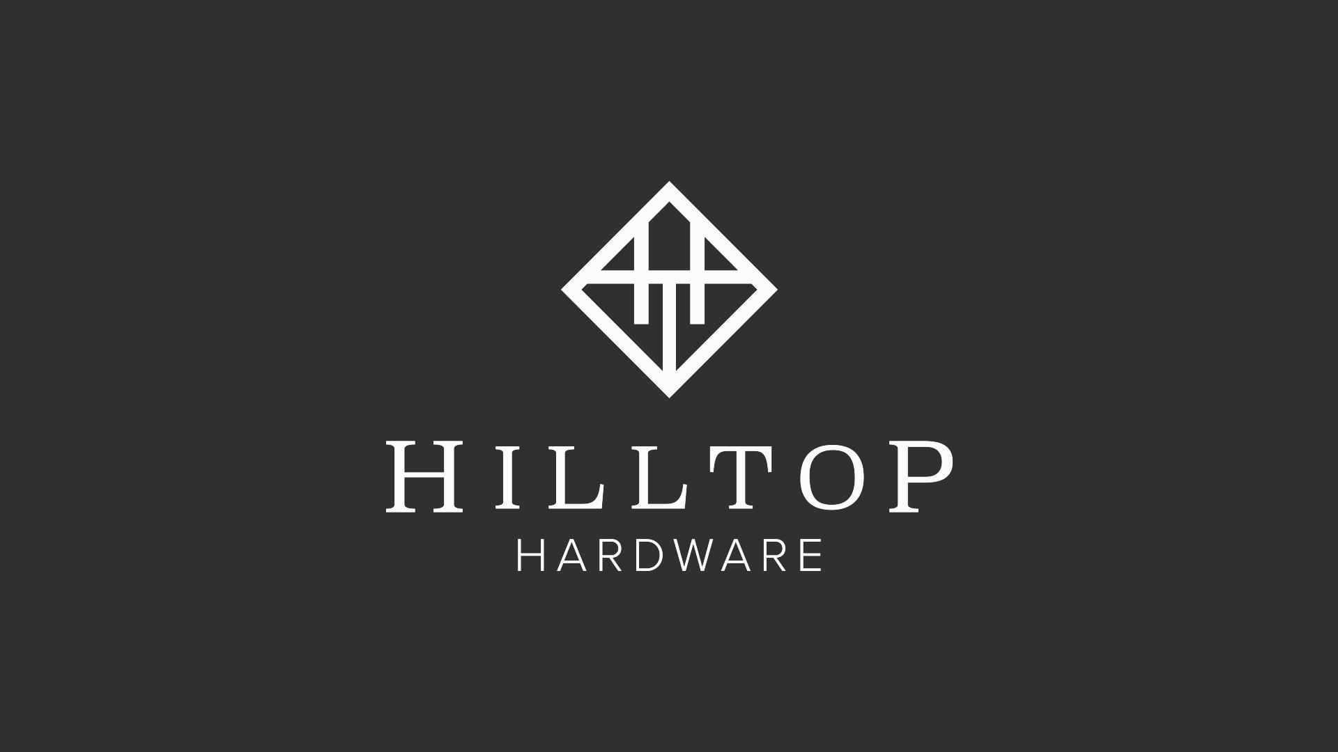 Hilltop-Hardware