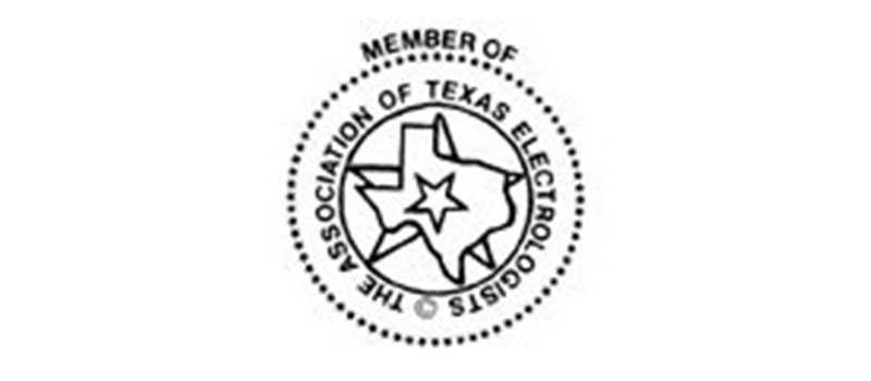 Member of The Texas Association of Professional Electrologists -