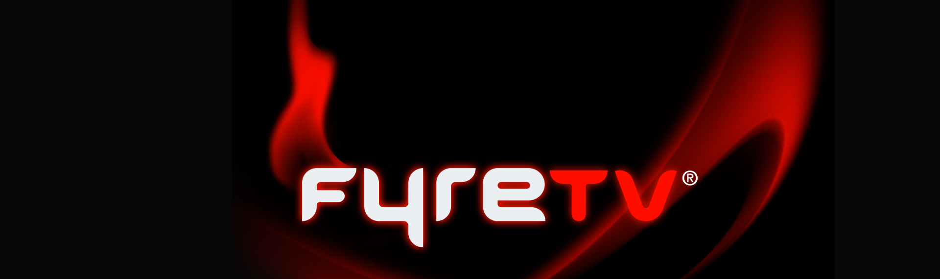 """FyreTV  Brand Identity Design, Product Name Creation  When Wreal first approached us, the working name for their service lacked """"punch"""". We came up with a name that was not only a perfect fit, but one that actually had an available domain name - a considerable feat these days. The results was a catchy, easy to remember name, and a sure-fire hit with the target demographic. By utilizing a licking flame and precisely the right typeface, we created an identity that drove the look & feel of the entire user experience."""