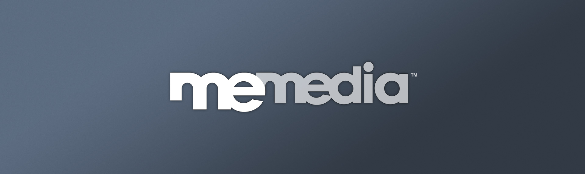 MeMedia  Brand Identity Design  MeMedia, Inc. contracted The Skins Factory for a complete design suite which included the design & development of the user interface for their breakthrough application, MeMe and both their corporate and product name branding. Our creative team designed a pair of synergistic logos that not only feel connected, but deliver an appealing presence to both corporate users and consumers.